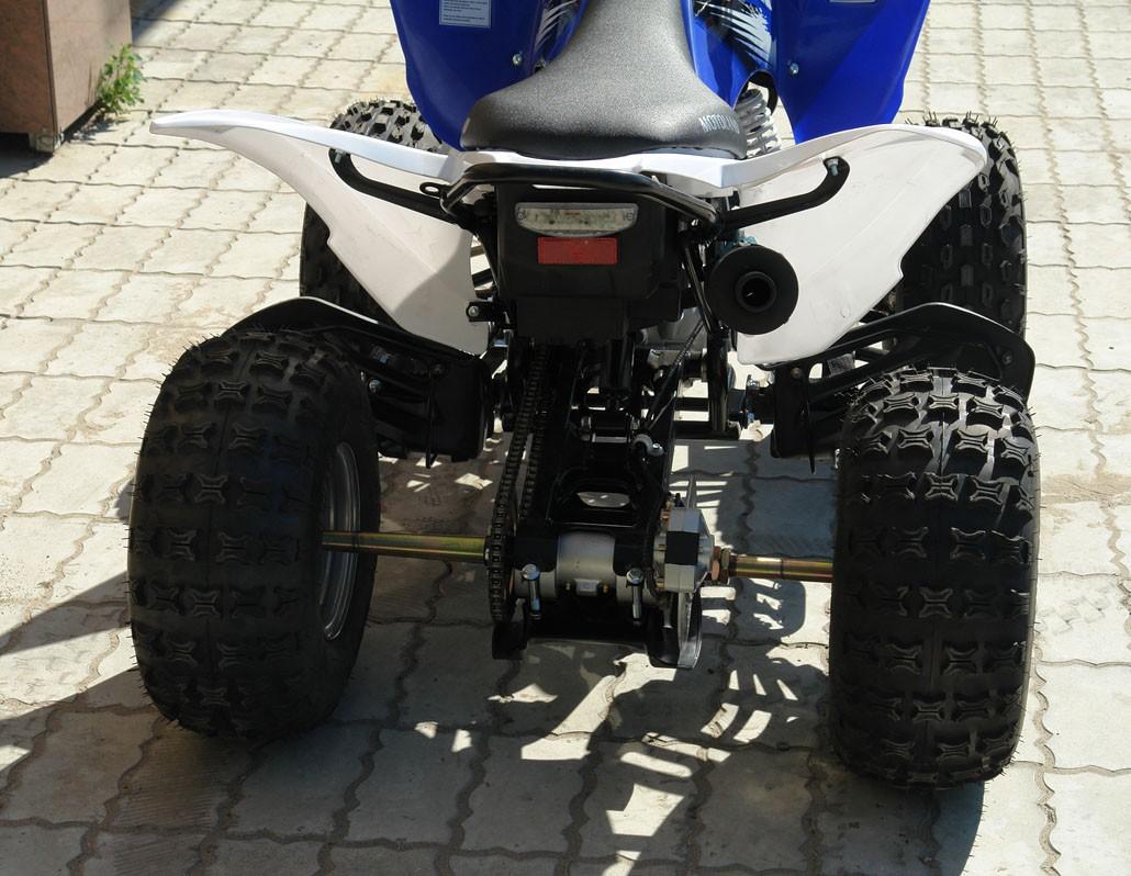 ATV125S