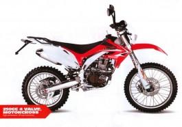 XR 250 PRO
